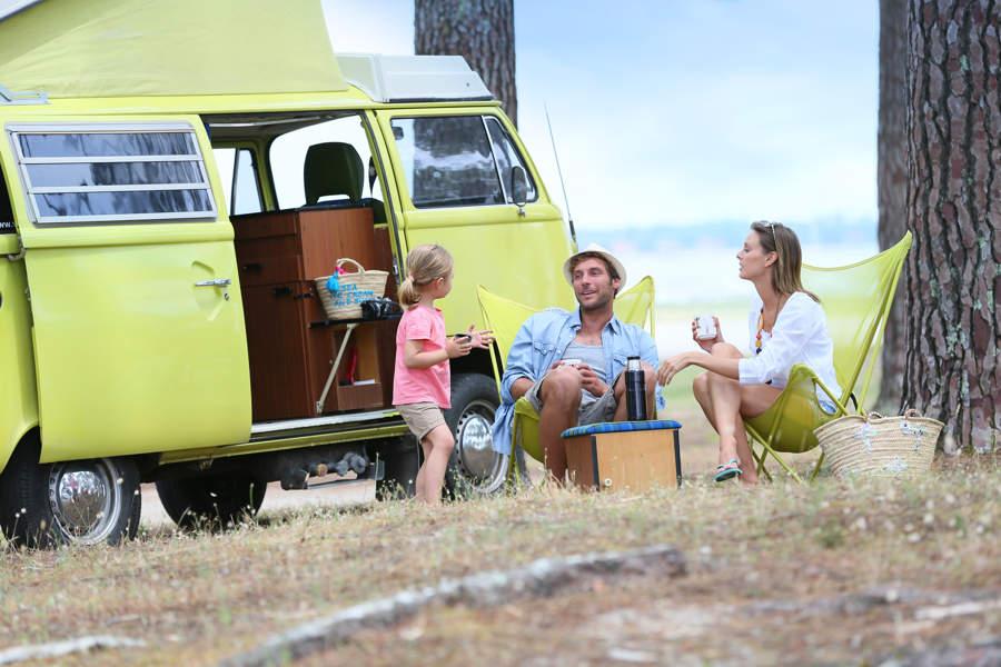 De gode gamle ferieaktivitetene er bra for barn