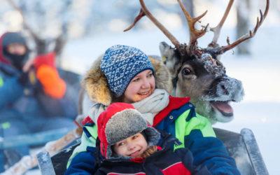 Hvorfor Finland kan egne seg som ferieland med småbarn – steder og aktiviteter
