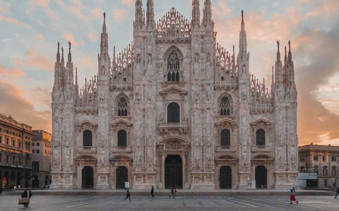 Milano med de minste